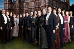 Downton Abbey Brands